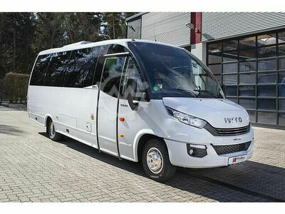 Iveco Daily Wing 70C18