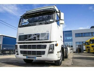 Volvo FH 440+ INTARDER + KIPHYDR.