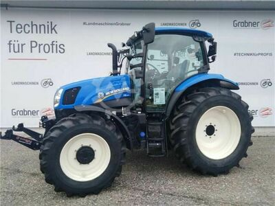 New Holland T6.120