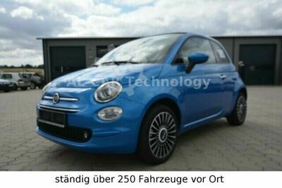 Fiat 500C 1.0 Hybrid GSE N3 LAUNCH EDITION 70PS