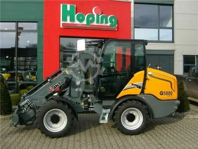 Sonstige/Other Giant G5000