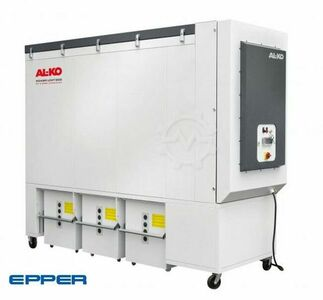 AL-KO POWER UNIT 300 P