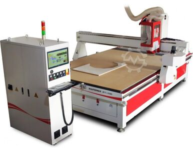 CNC ROUTERMAX-ATC 1325 DELUXE