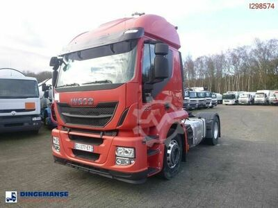 Iveco Stralis AT440S46 4x2 Euro 6 Hydraulics