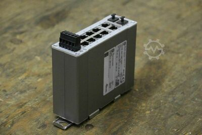 Harting mCon 3102-AASFP