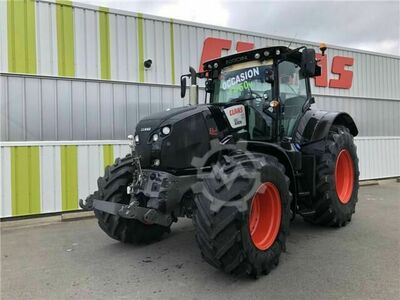 Claas axion 810 t4f cmatic