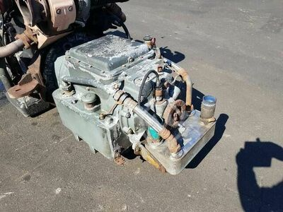 Sonstige/Other Voith Turbo Diwabus 864.3E