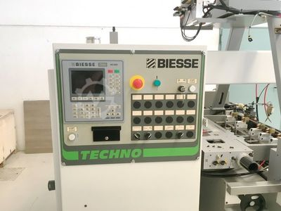 BIESSE Techno KS