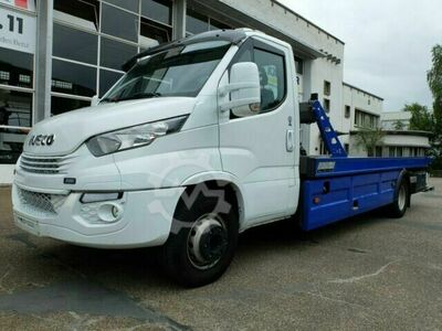 Iveco 70 210 hp*OMARS*WINCH*BASKET*FULL OPTION