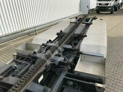 Sonstige/Other Andere TRANS COM TRC 24.70 Ketten Abrollanlage
