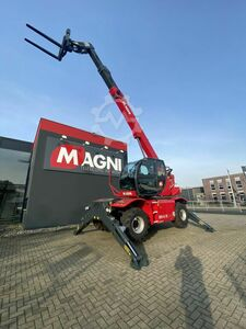 MAGNI RTH4.18 Smart - 4 to,18m - Funk - STAGE5