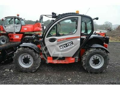 Manitou MLT 630 105 CLASSIC (DEMO)