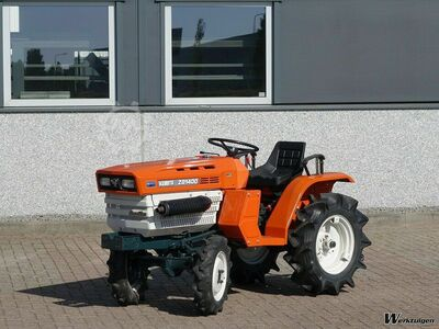 Tractor 020 hp compact