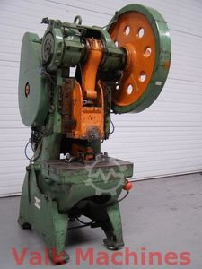 Eccentric Press Schueler 50 Ton
