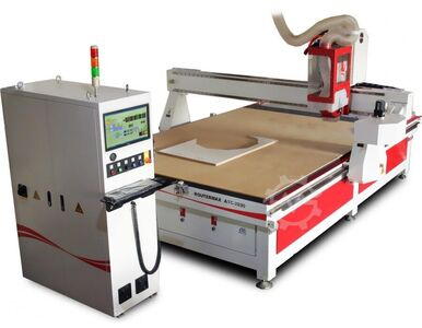 CNC ROUTERMAX-ATC 2130 DELUXE