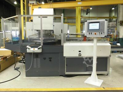 Lapmaster Wolters AC 1000 F