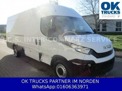 Iveco Daily 35S16A8V MAXI KLIMA AHK TOP RATE 199 ¤