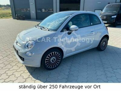 Fiat 500 1.0 GSE N3 Hybrid LAUNCH EDITION CITY+NAVI