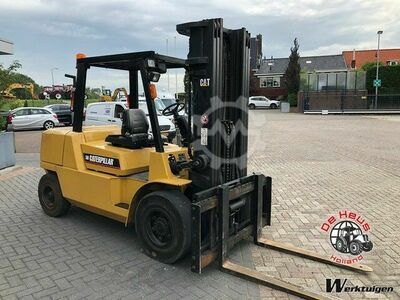 Caterpillar DP50K