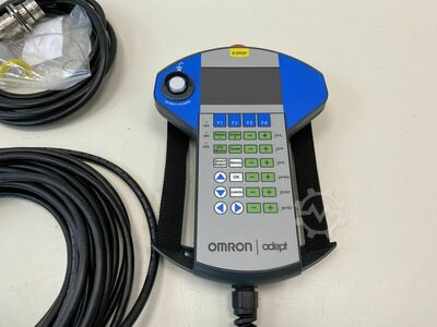 OMRON / adept  T 20  P/N 10054-010 / 10055-000