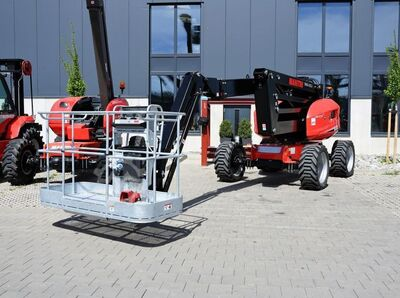 Manitou 180ATJ RC 4RD ST5 S1