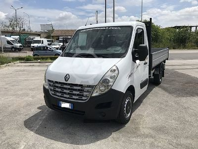 Renault MASTER 2.3 DCI RIBALTABILE TRILATERALE 10