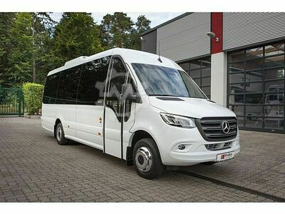Mercedes-Benz 519 CDI Sprinter Reise