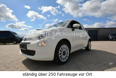 Fiat 500 1.0 GSE N3 Hybrid LOUNGE CITY+STYLE