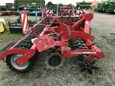 Horsch JOKER 3 CT