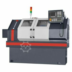 CNC τόρνος 320x750 Hydr. Τσακ Tailstock