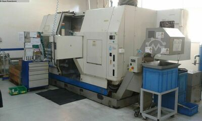 OKUMA Mac Turn 30- 1 SC 1000