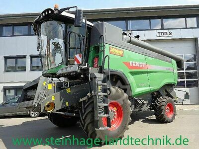 Fendt 6335 C PL Allrad mit 6,80 mtr. Power-Flow