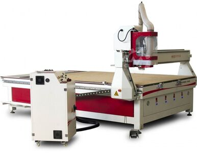 CNC ROUTERMAX-BASIC 1325 DELUXE