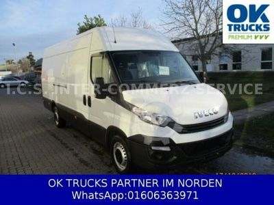 Iveco Daily 35S16V MAXI KLIMA AHK TOP RATE 202 ¤