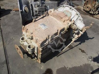 Sonstige/Other ZF S6 80