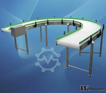 Tespack conveyor systems