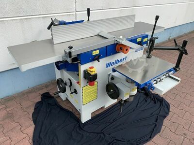 Jointer / Thickness Planer