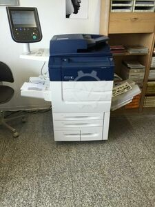 NEU/NEU Xerox Color C60/C70