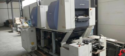 SCREEN TRUE PRESS 344R