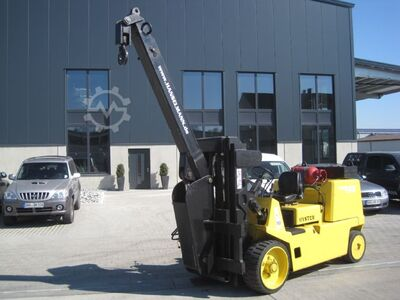 Hyster S 180 XL