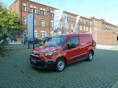 Ford Transit Connect Kasten *3 Sitzer*