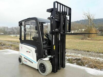 UniCarriers MX30L