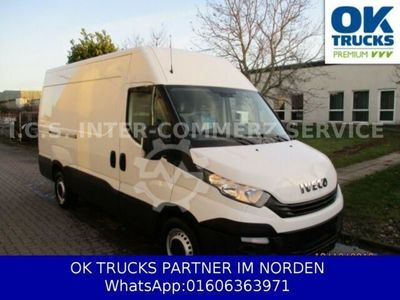 Iveco Daily 35S16V 3520 KLIMA AHK TOP RATE 191 ¤