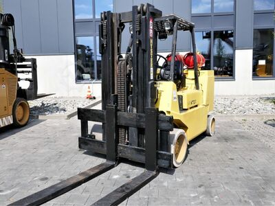 Hyster S120XL 2S