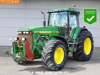 John Deere 8200 MADE IN THE USA