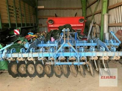 Other Harrows