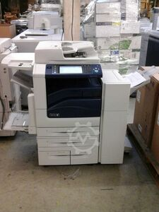 WorkCentre Xerox 7855