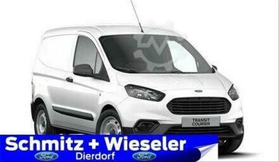 Ford Transit Courier Basis Kasten 100PS 29%