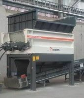 Metso Waste Recycling 4000S-LVP