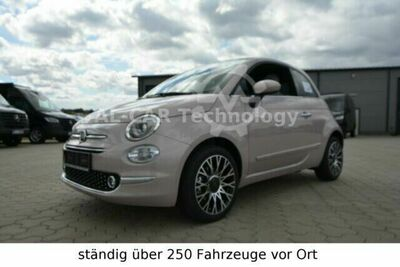 Fiat 500 1.0 GSE N3 Hybrid STAR Beats + Navi+City